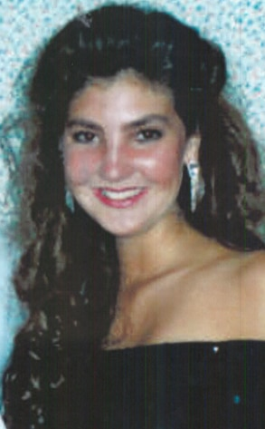 Heather McDonald, After Lately, High School Photos