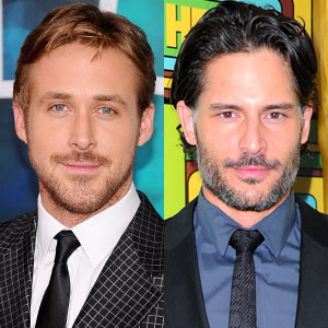 Ryan Gosling, Joe Manganiello