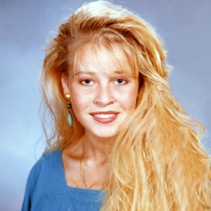 Chelsea Handler, After Lately, High School Photos