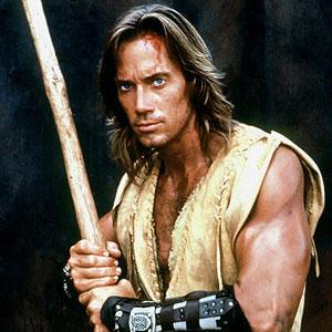 Kevin Sorbo, Hercules