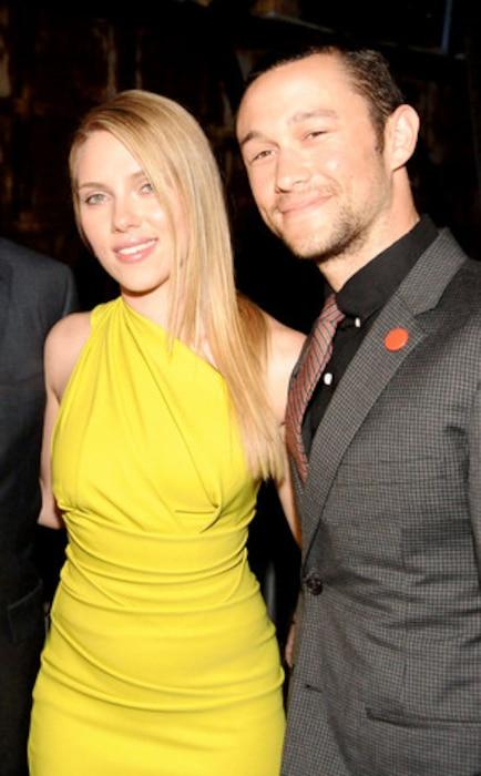 Scarlett Johansson, Joseph Gordon Levitt