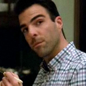 American Horror Story, Zachary Quinto