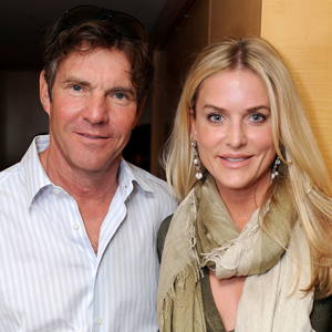 Denis Quaid, Kimberly Quaid, Kimberly Buffington