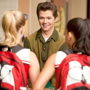 Glee, Damian McGinty