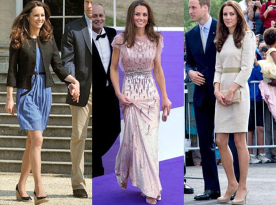 Duke and Duchess of Cambridge, Catherine, Kate, William