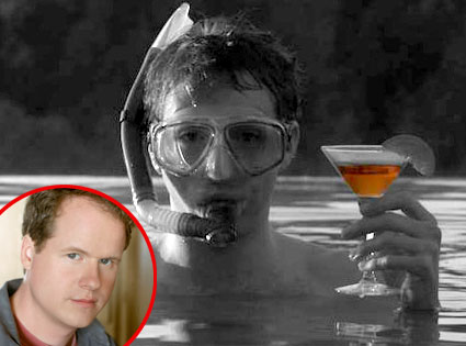 Joss Whedon, Much Ado About Nothing