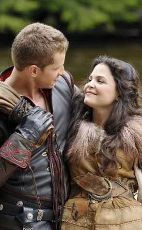 ONCE UPON A TIME, JOSH DALLAS, GINNIFER GOODWIN