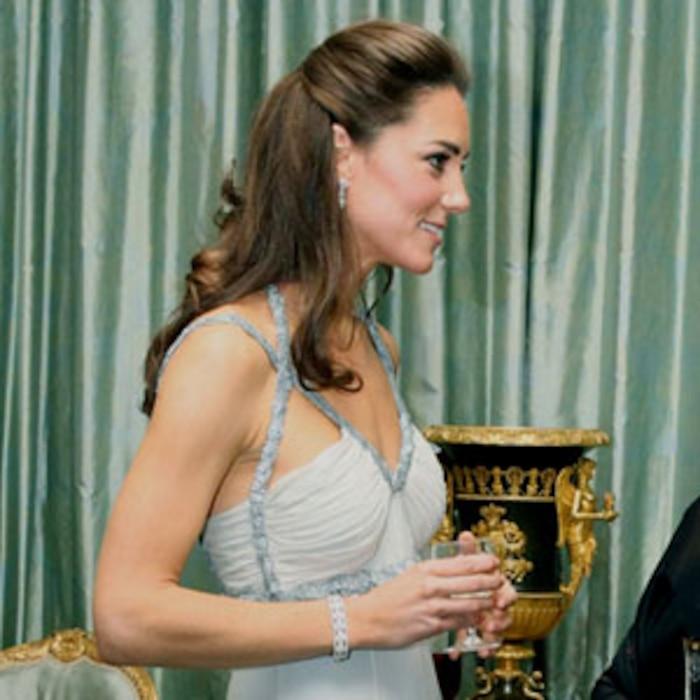 Kate Middleton, Duchess of Cambridge