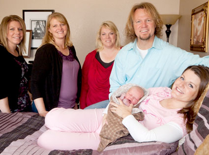 Sister Wives, Baby Solomon