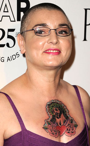 Sinead O'Connor