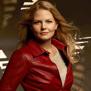 Once Upon A Time, Jennifer Morrison