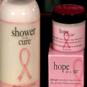Shop for the Cure