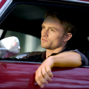 Wilson Bethel, Hart of Dixie