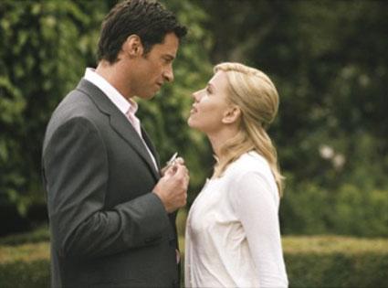 Scoop: Hugh Jackman, Scarlett Johansson