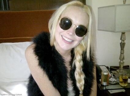 Lindsay Lohan, WhoSay