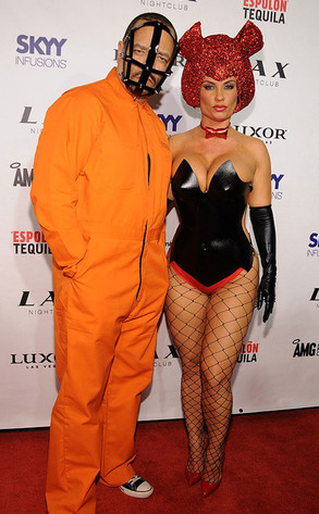 ice t amp coco from best celebrity halloween costumes e news