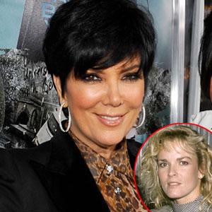 Kris Jenner, Nicole Brown Simpson