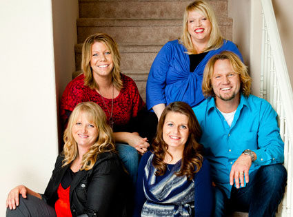 Sister Wives, Brown