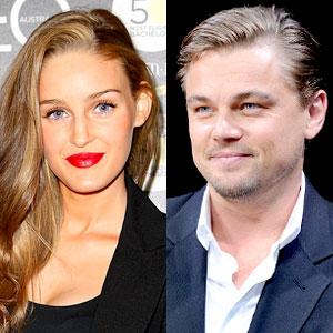 Alyce Crawford, Leonardo DiCaprio