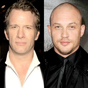 Thomas Jane, Tom Hardy