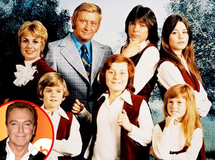 The Partridge Family, David Cassidy