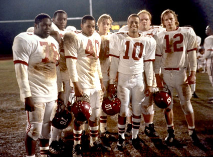 Ryan Gosling, Remember the Titans