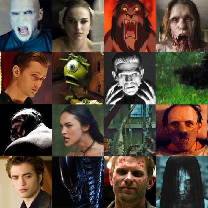 Top Monster 16-split