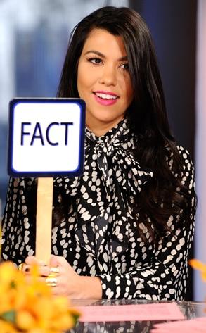 Kourntey Kardashian, The Today Show