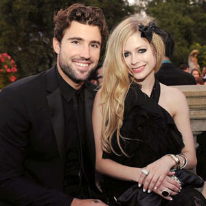 Who is avril lavigne dating brody jenner. how to fix not connected to matchmaking servers cs go.