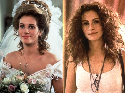 Julia Roberts, Steel Magnolias, Pretty Woman