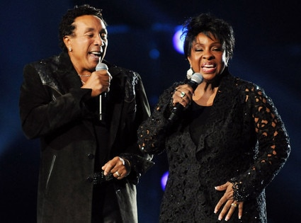 Smokey Robinson, Gladys Knight , Michael Forever Tribute Concert