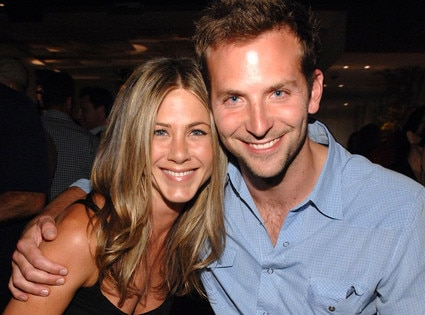 Jennifer Aniston, Bradley Cooper