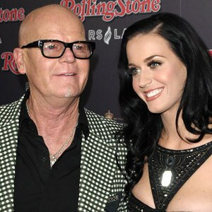 Katy Perry, Keith Hudson