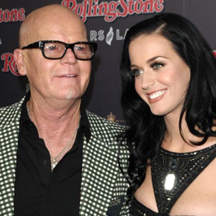 Katy Perry, Keith Hudson