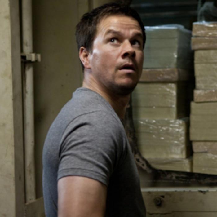 Contraband, Mark Wahlberg