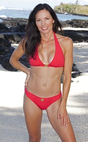 SURVIVOR: ONE WORLD Cast, Monica Culpepper