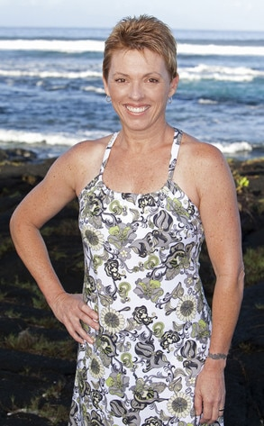 SURVIVOR: ONE WORLD Cast, Nina Acosta