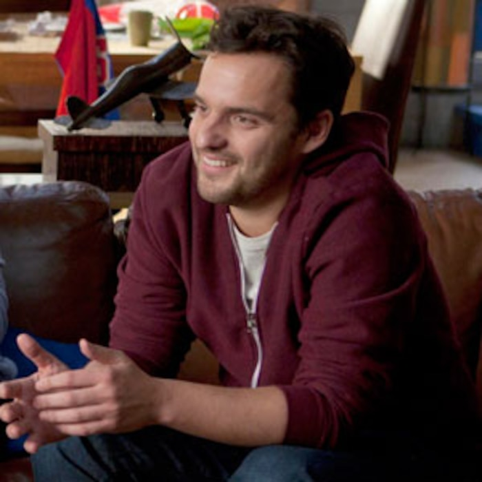 NEW GIRL, Jake Johnson