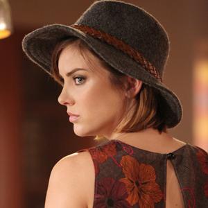 Jessica Stroup, 90210