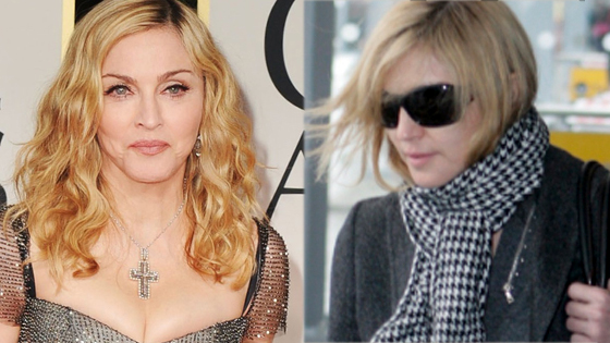 Madonna, Night and Day