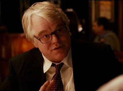 Philip Seymour Hoffman, The Ides of March