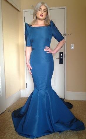 Twitter, Twit Pics, Kelly Osbourne
