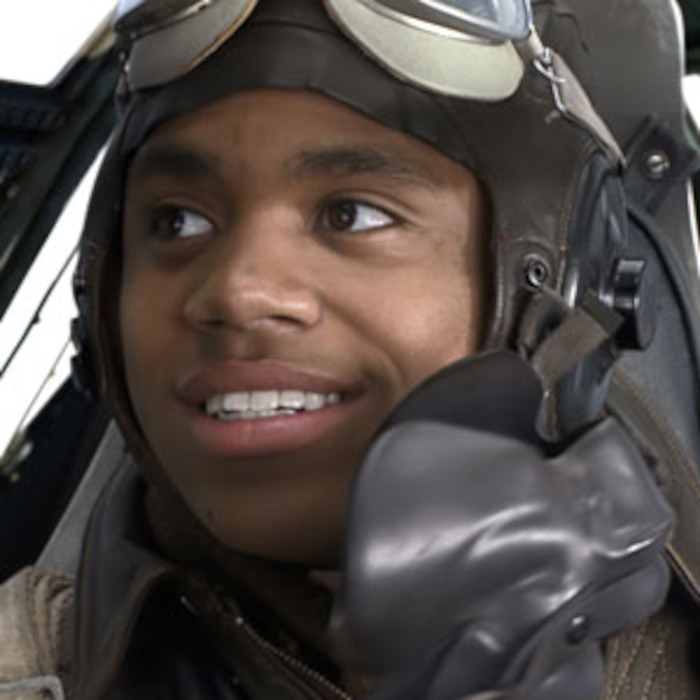 Red Tails, Tristan Wilds