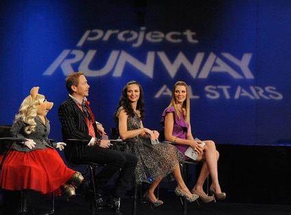 Project Runway All Stars, Miss Piggy