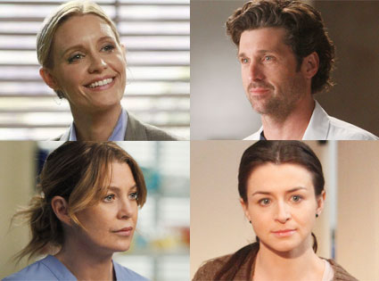 Liveblog From the Grey's Anatomy and Private Practice Set ...