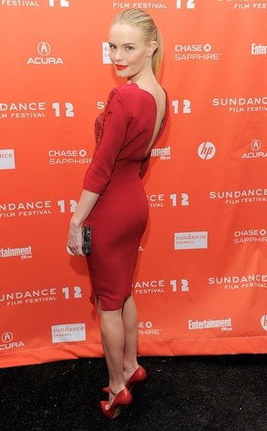 Kate Bosworth, Sundance