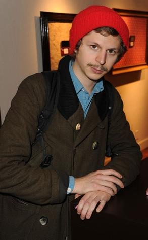 Sundance, Michael Cera