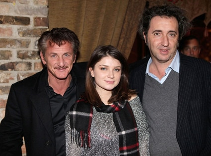 Sundance,  Sean Penn, Eve Hewson, Paolo Sorrentino