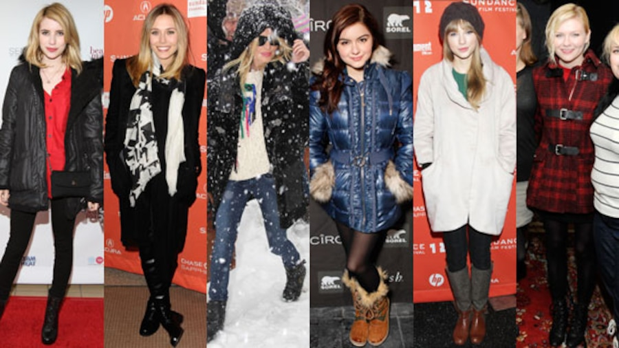 Sundance Outdoor Wear