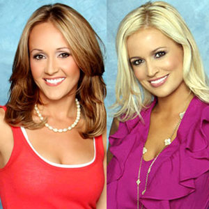 Ashley Hebert, Emily Maynard, The Bachelorette